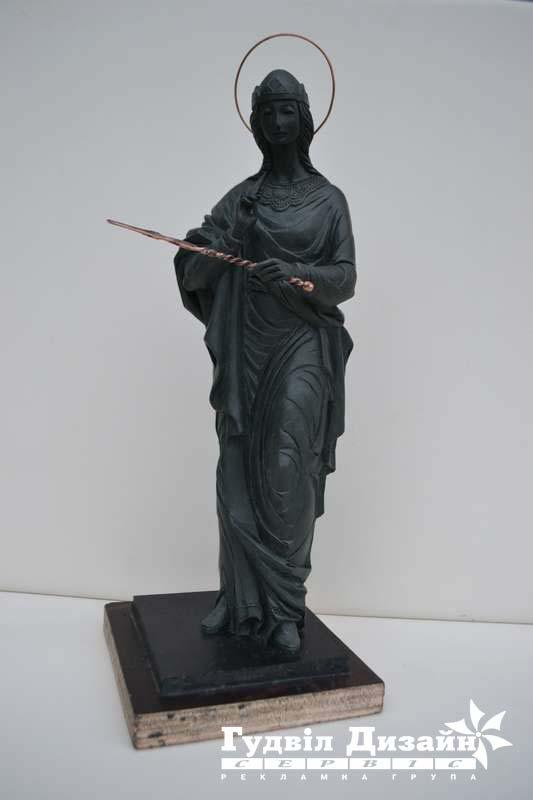 19.77 Бронзовая скульптура