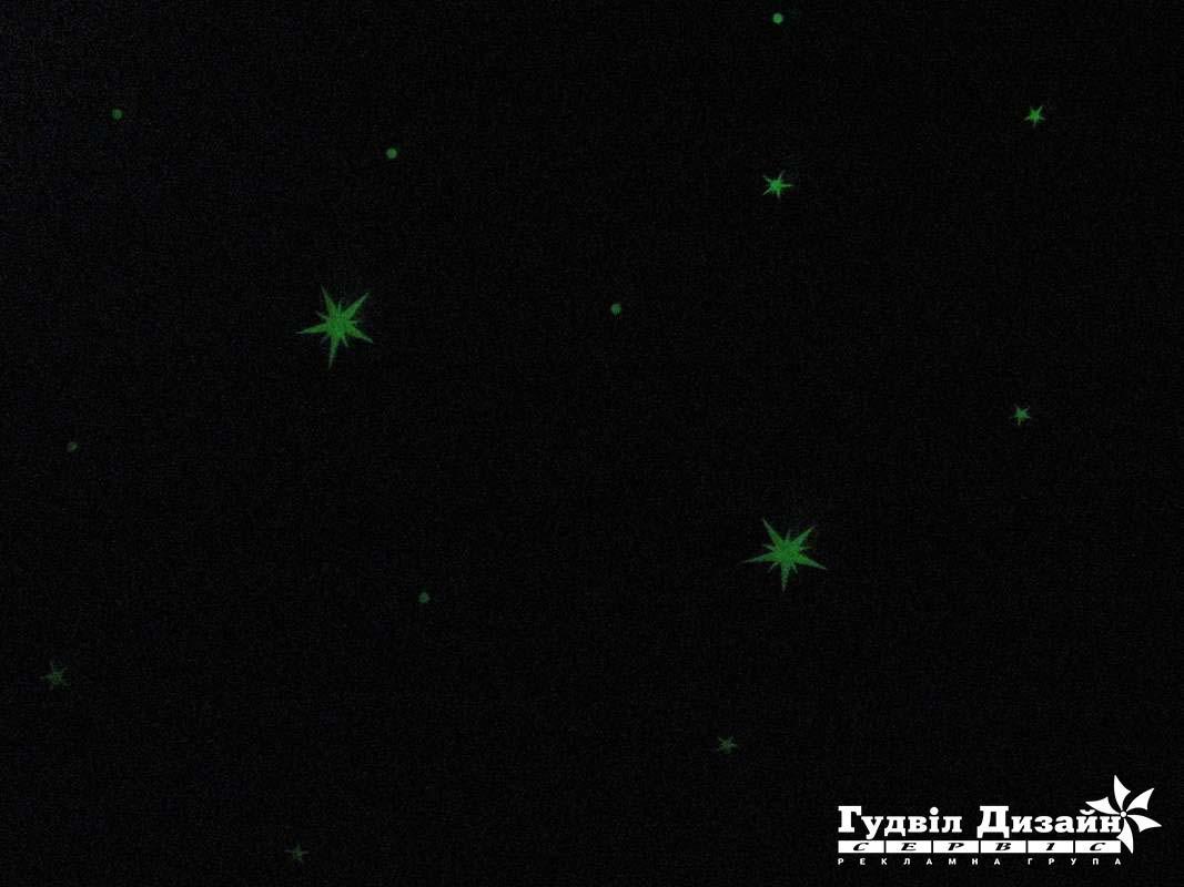 27.5 Зоряне небо