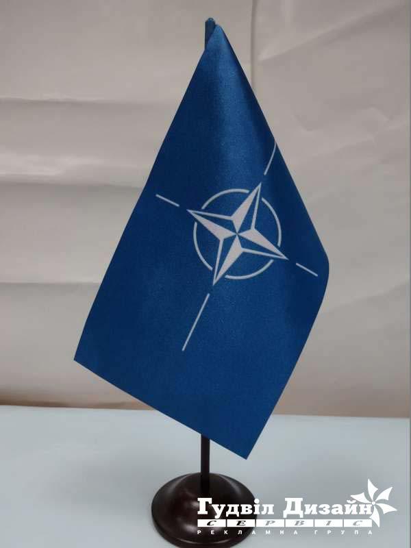 21.32 Настільна підставка для прапорця