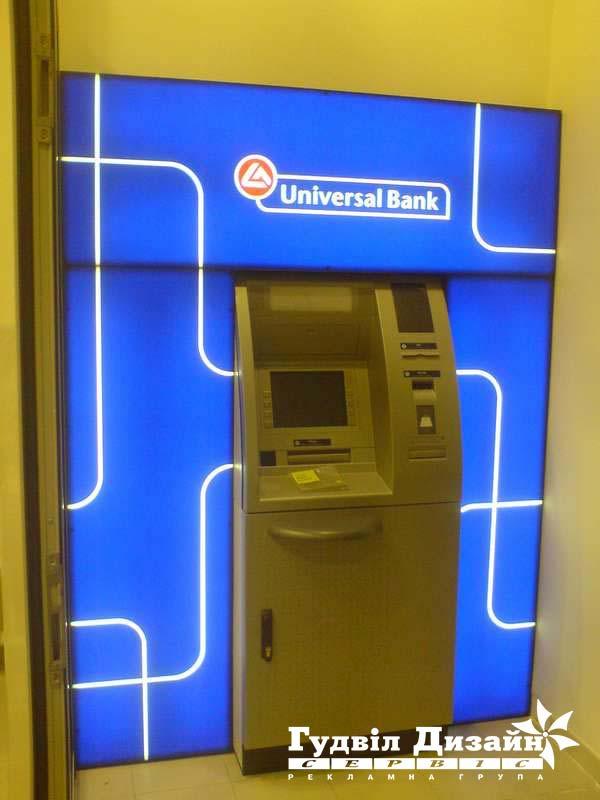 3.34 Лайтбокси для банкомату